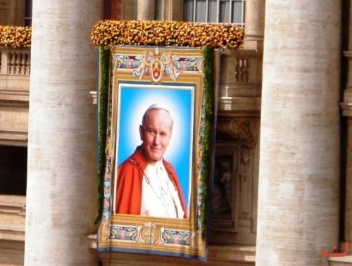 Papa Francisco revelou informalmente a data